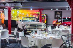 Autobau Catering