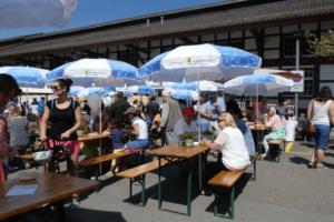 Hafenfest Eventgestalltung
